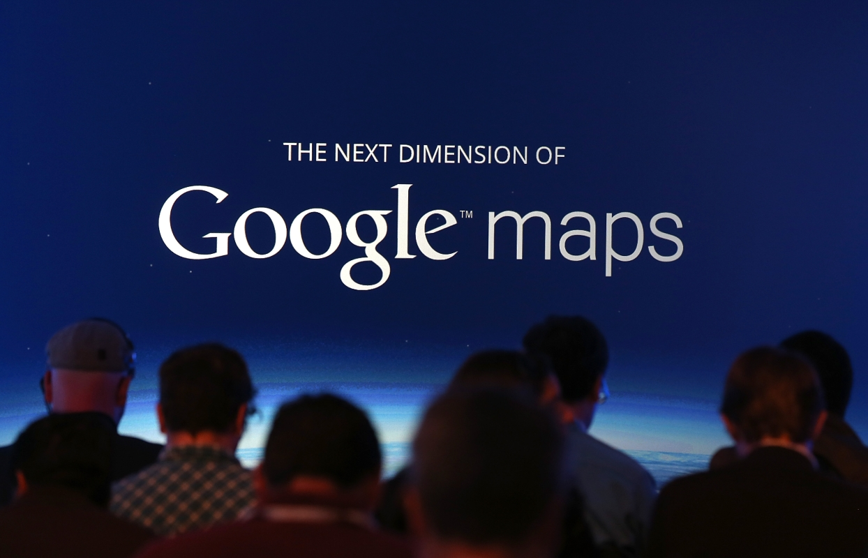 800,000 sites and apps strong, Google adds live traffic data to its Maps API