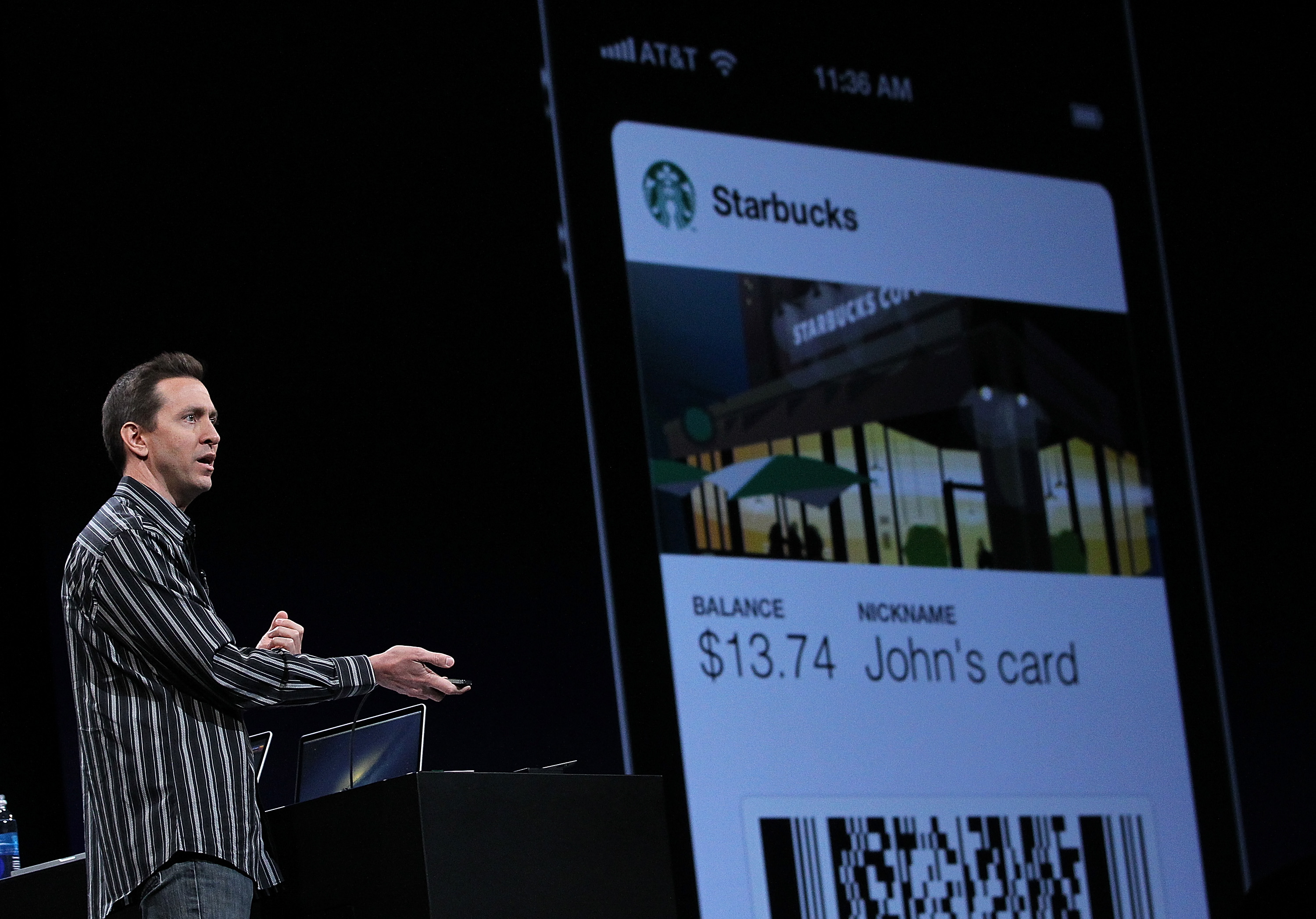 For Apple's Passbook, integration is the weakest link