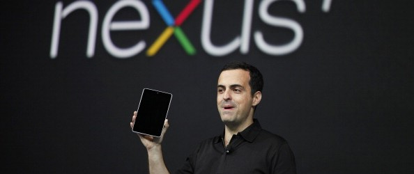 Hugo Barra, product management director