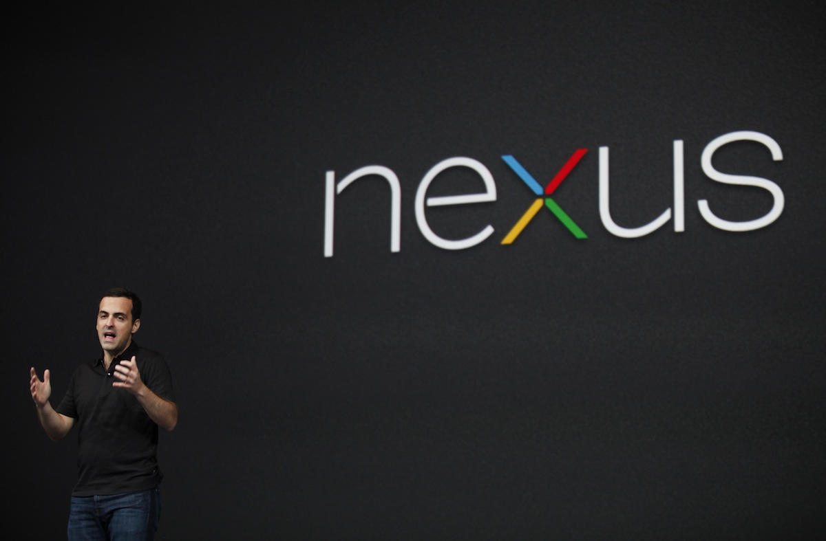 UK retailer Carphone Warehouse pushes Nexus 4 preorders early, promises delivery by October 30