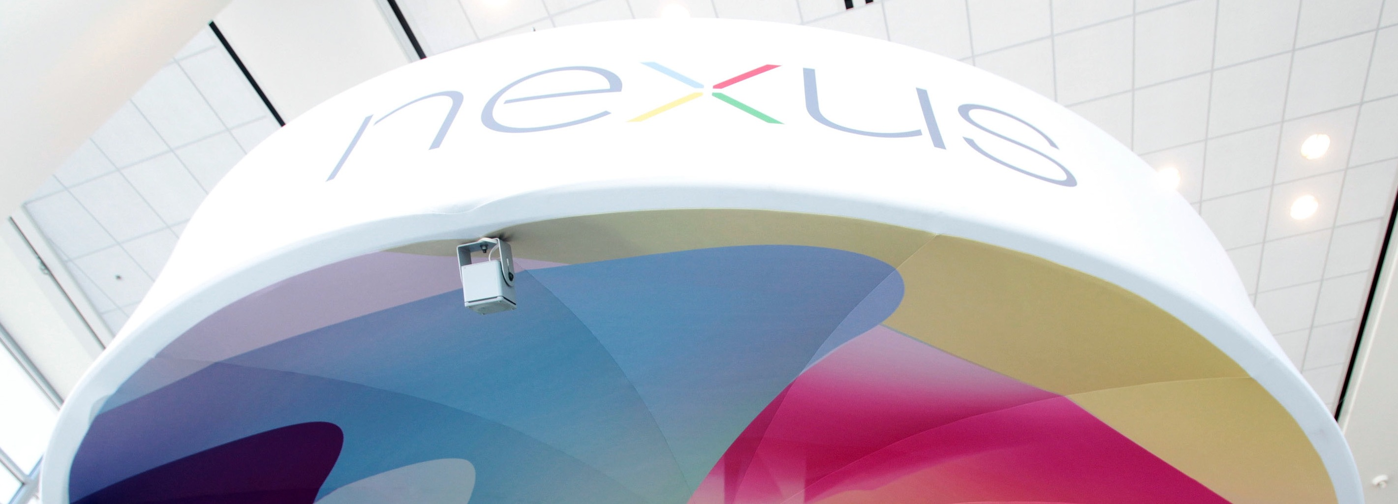 Google's 32GB Nexus 7 tablet spotted at Office Depot