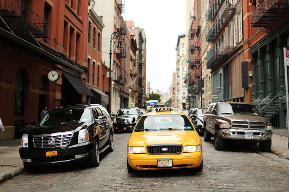 Uber continues international expansion, begins testing in its third European city: Amsterdam