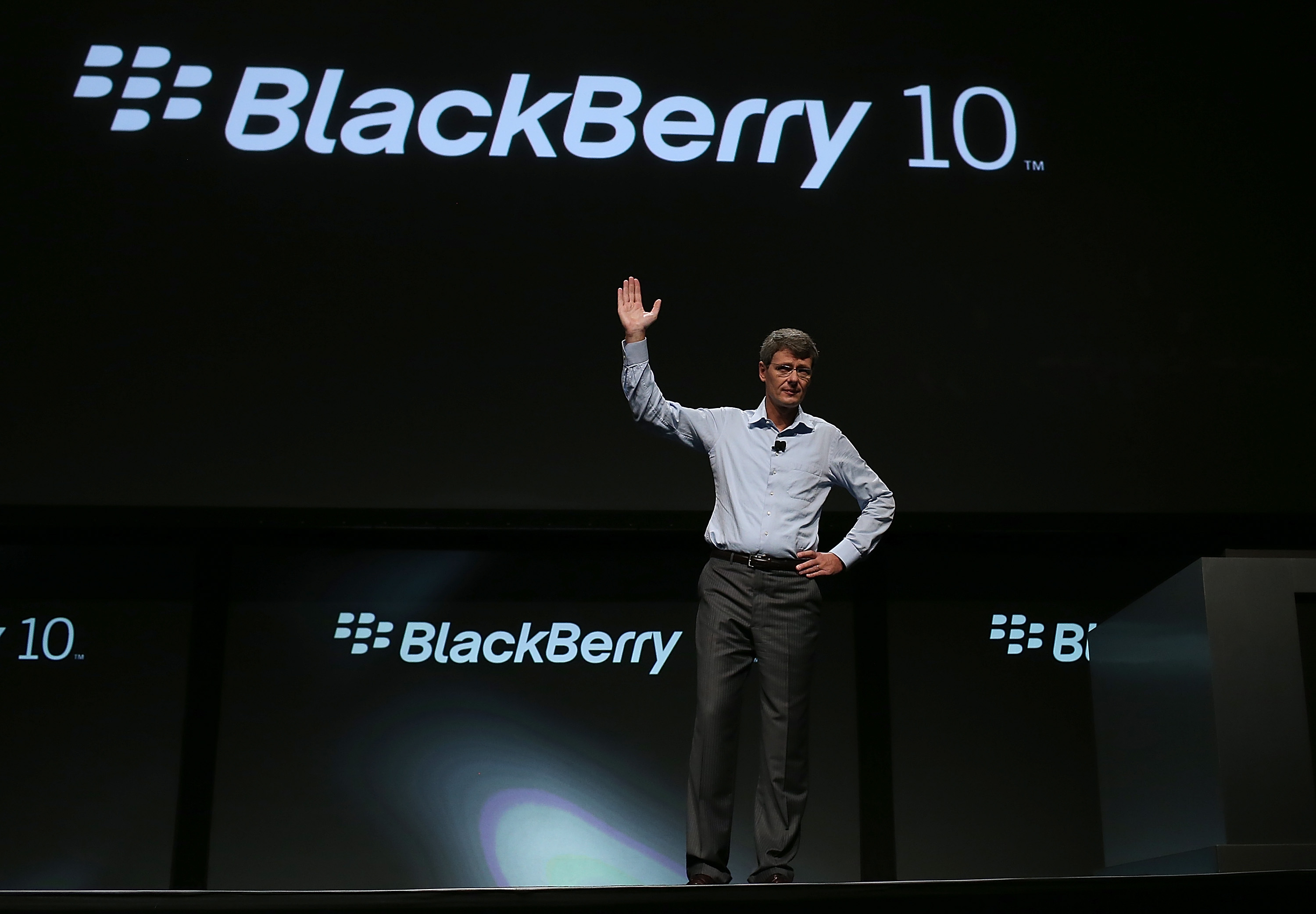 RIM officially opens BlackBerry 10 app submissions ahead of Q1 2013 launch