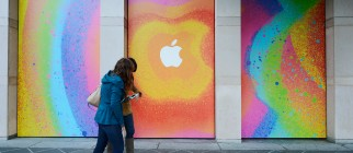 Apple To Introduce New iPad At California Theater In San Jose On Tuesday