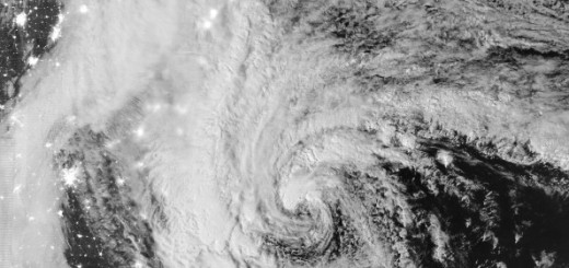 Mid Atlantic Coast Prepares For Hurricane Sandy