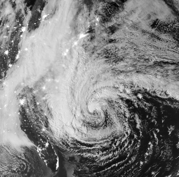More Hurricane Sandy help: Google intros Public Alerts to provide crisis information via Search, Maps ...