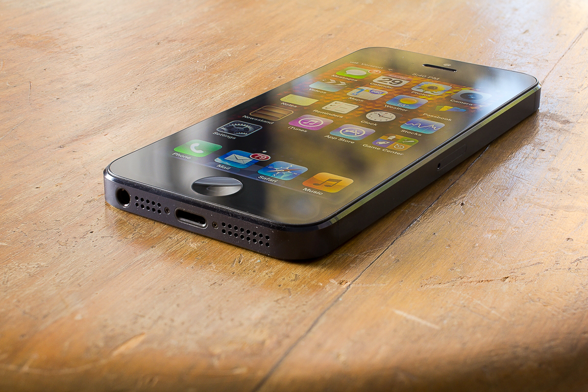TNW Review: iPhone 5 — Apple Creates an Archetype