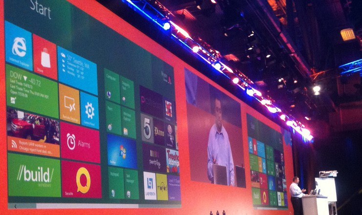 Windows 8's app restrictions are antithetical to the platform's storied past of radical openness ...