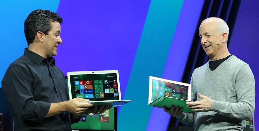 Windows 8's app landscape: Healthy, lagging, or sick?