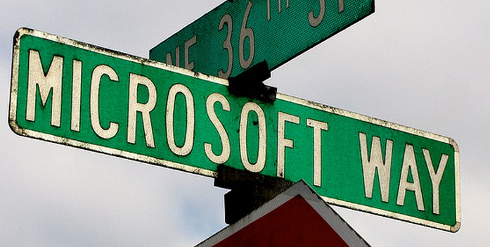 Weak Windows makes Microsoft miss in fiscal Q1: Revenue of $16.01B and earnings per share of $0.53 are ...