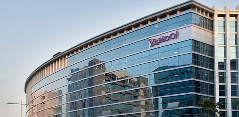 """Stating that Yahoo will become a """"predominantly mobile company,"""" Mayer talks down immediate ..."""