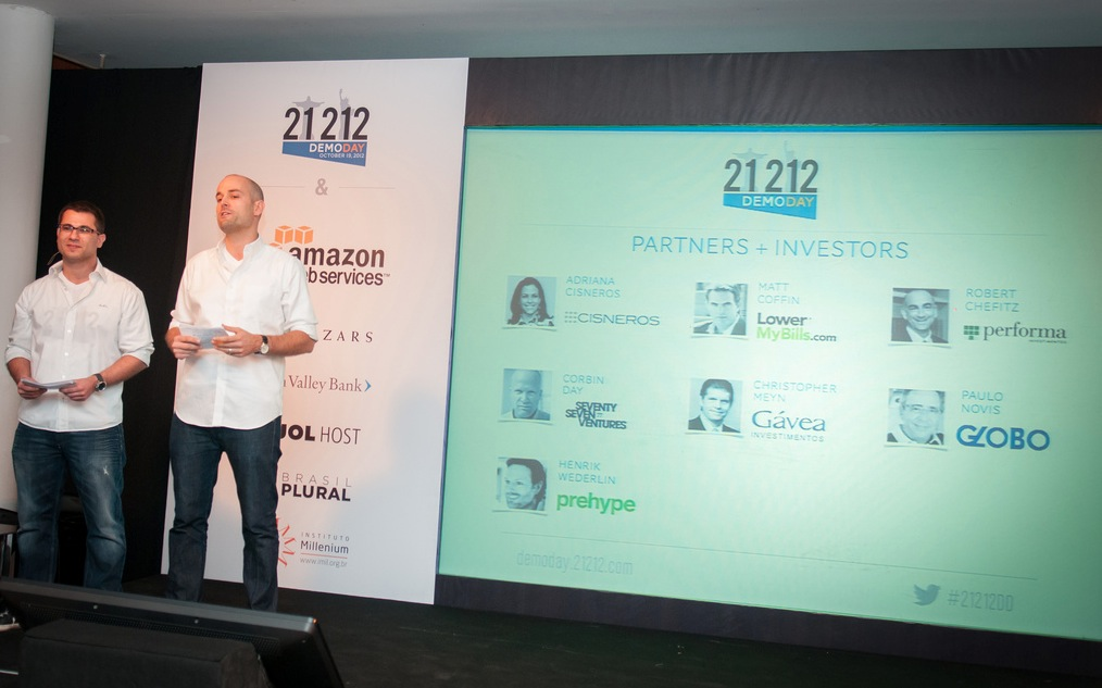 21212 raises US$5 million for its Brazilian-American startup accelerator, announces fund
