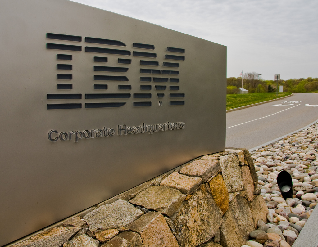 IBM reportedly to acquire Israeli mobile management software firm Red Bend for $250 million