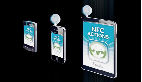 2520384088nVXVbr Flomios FloJack wants to welcome iOS users to the NFC party, with a little help from Kickstarter