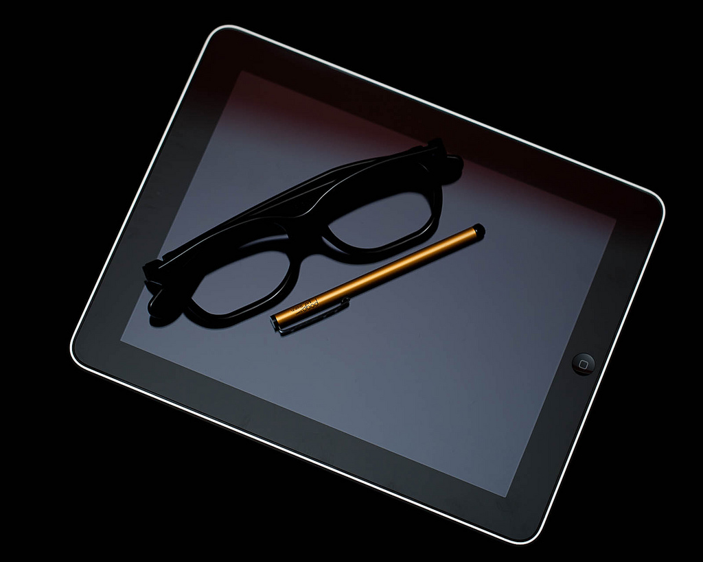 Paper for iPad updated with 'Color' focus, adds new mixer, blending, palette and pressure ...