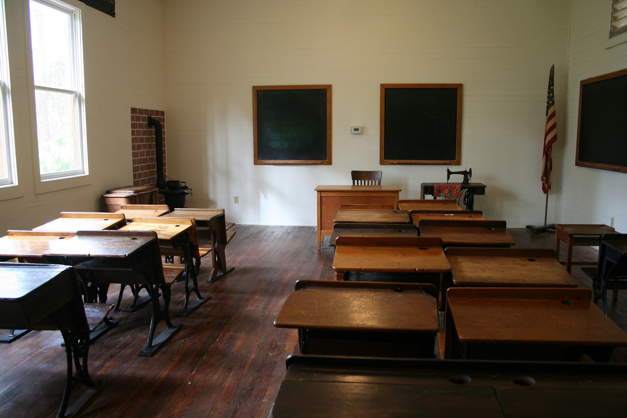 Historical School House