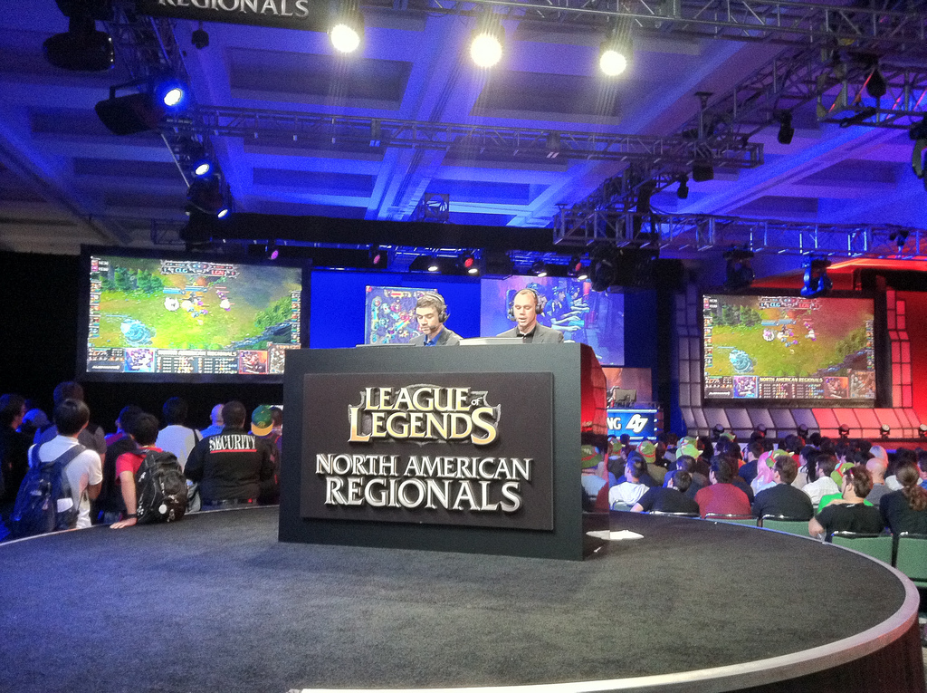 70 million users, 1+ billion hours every month: League of Legends is the world's most played video ...