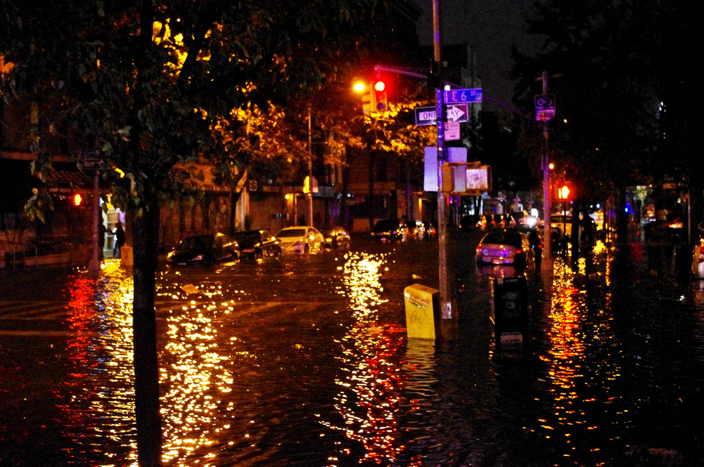 Geeks Without Bounds Organizes Hackathons to help crisis response for Sandy