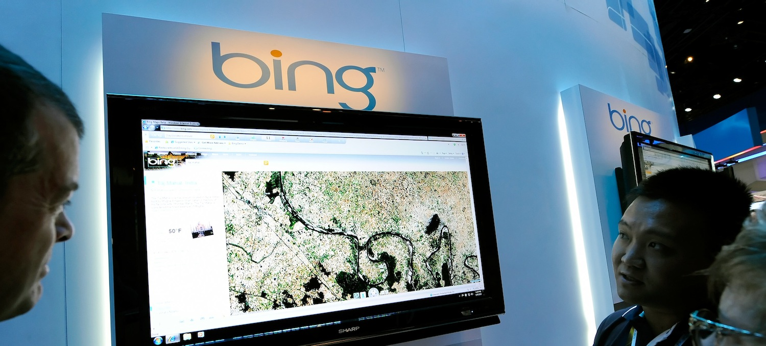 With Windows 8 nearing launch, Microsoft releases its Bing Maps SDKs for Windows Store Apps