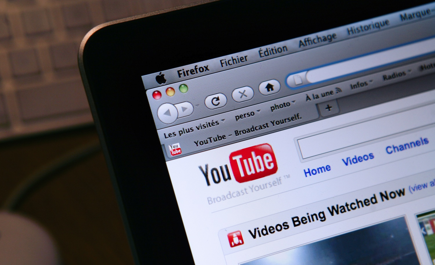YouTube brings original channels to France, Germany and the UK