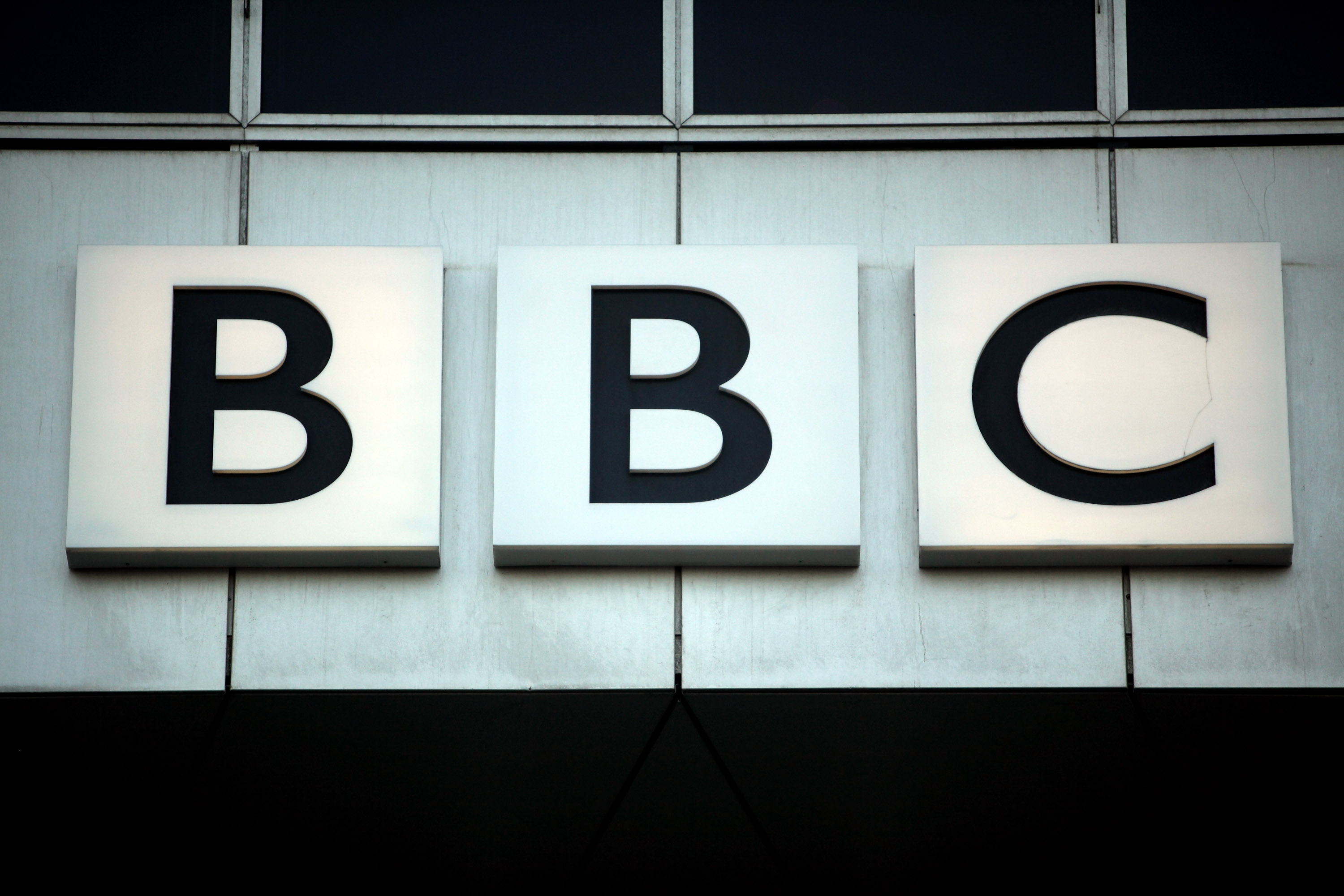 The BBC appoints its new Director General: Former Director of News, Tony Hall