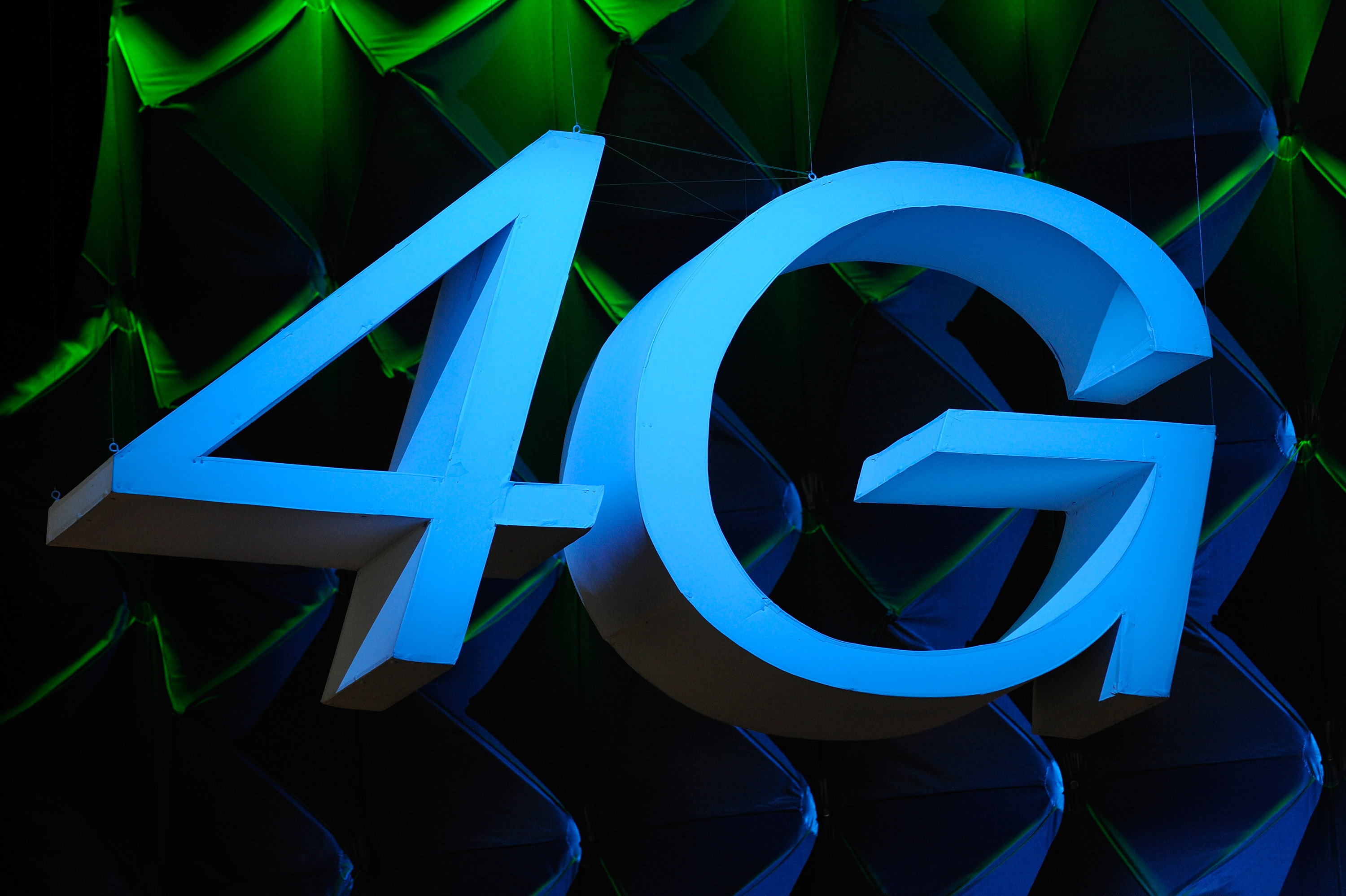 UK's four biggest mobile operators form joint venture to speed up 4G rollout