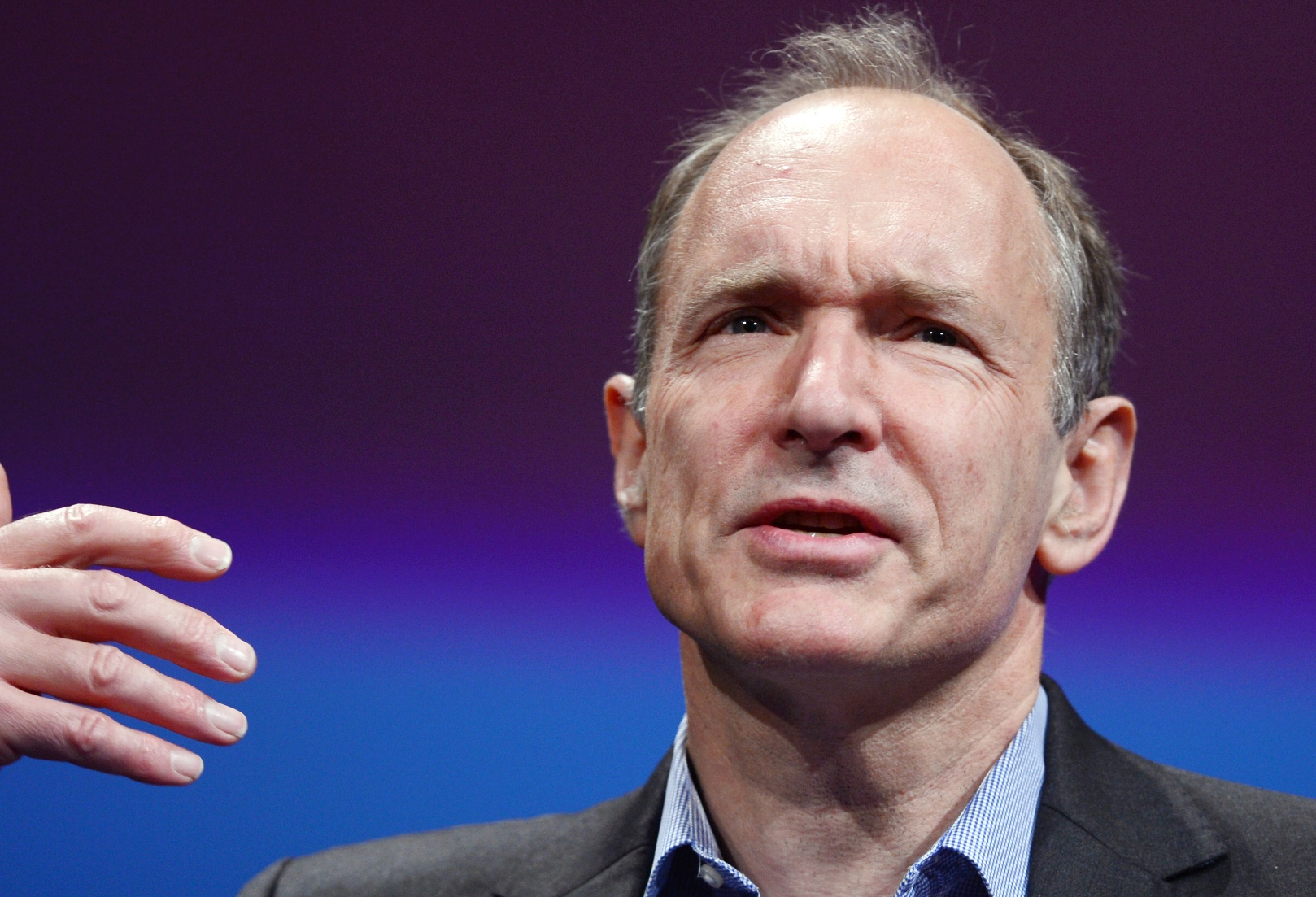 The UK taps Facebook and Microsoft for ICT teacher training, to help produce the next Tim Berners-Lee ...