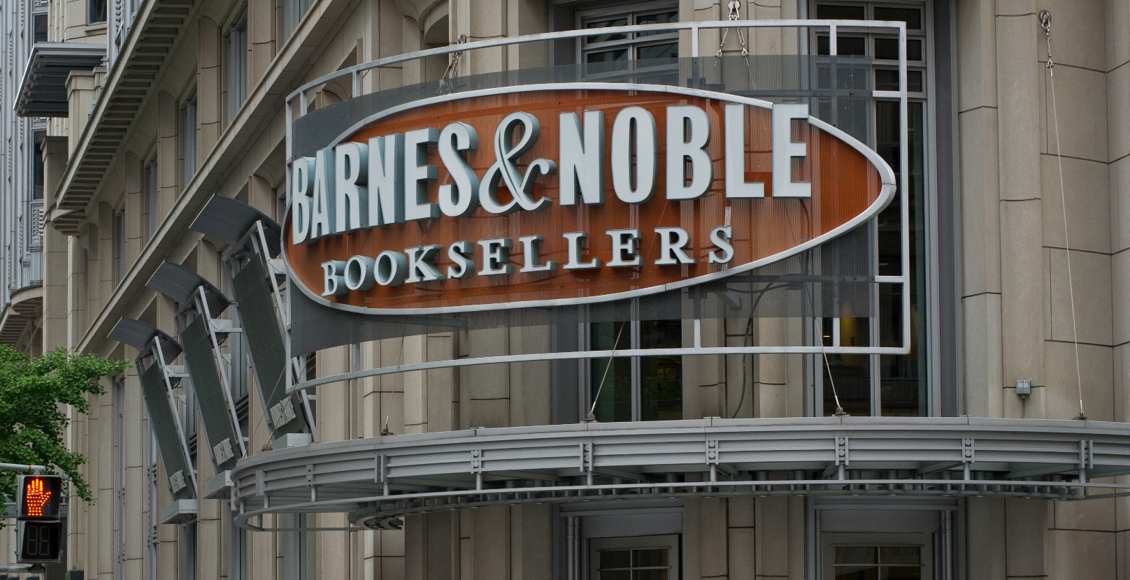 Microsoft/Barnes & Noble subsidiary is a done deal, but a standalone public company may not happen ...