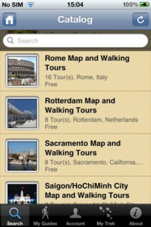 City maps2 220x330 Apple got you lost? 40 alternative map & GPS apps for iOS