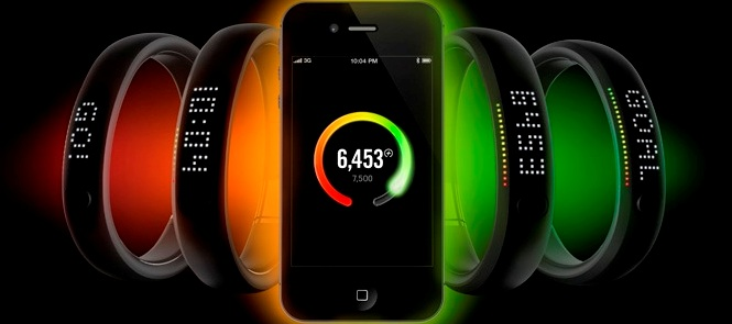 Nike+ FuelBands arrive in two new colors at more Nike stores across the US, UK and Canada from October ...