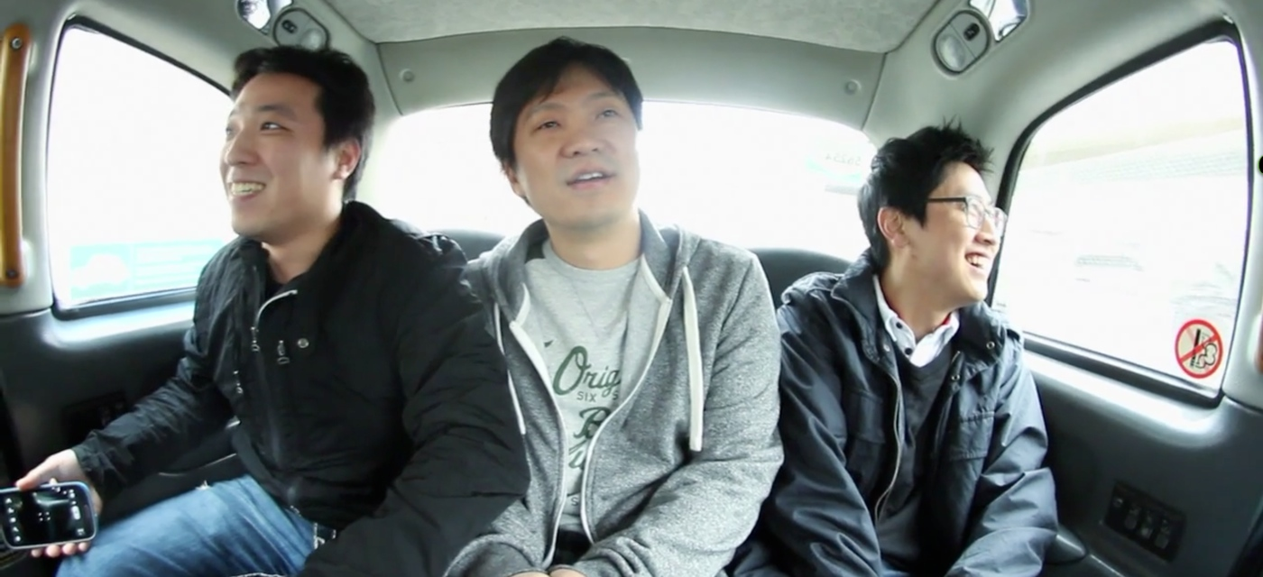 10 startups, 13 intense weeks: Korean startup Flitto adjusts to London life [Video]