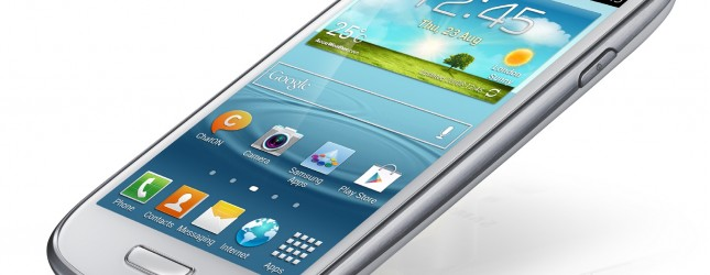 samsung officially announces galaxy s3 mini samsung officially announced the galaxy young 645x250
