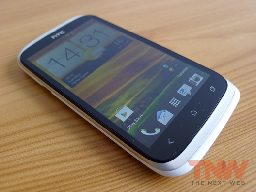 Gallery2wtmk Desire X Review   HTCs upgraded classic is solid but uninspired