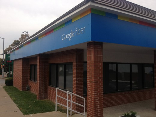Google Fiber to host Compute Midwests hackathon, taking developers into hyperspace