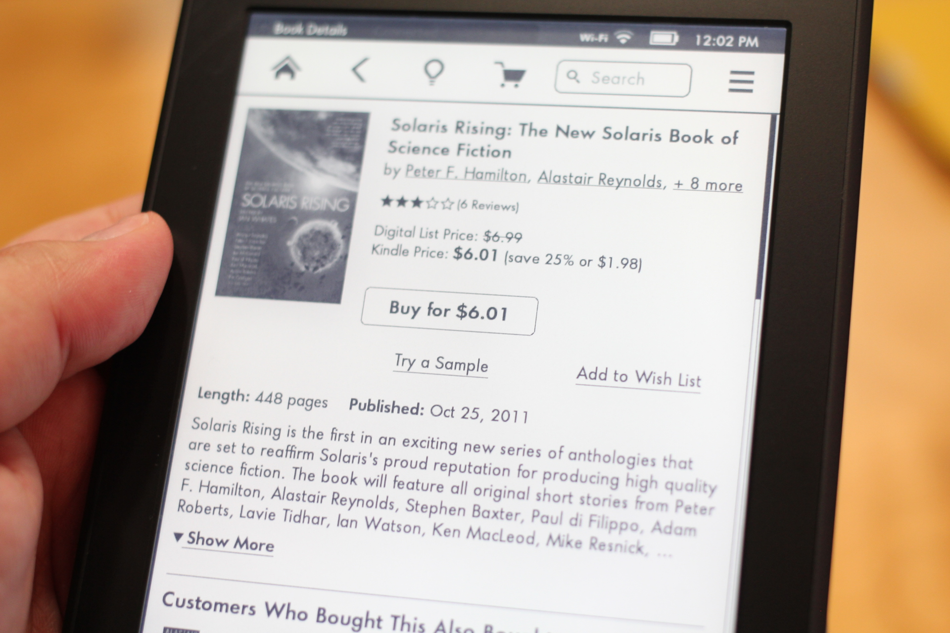 Amazon Kindle Lending Library comes to UK, Germany, France this month with 200K books, KDP bumped to ...