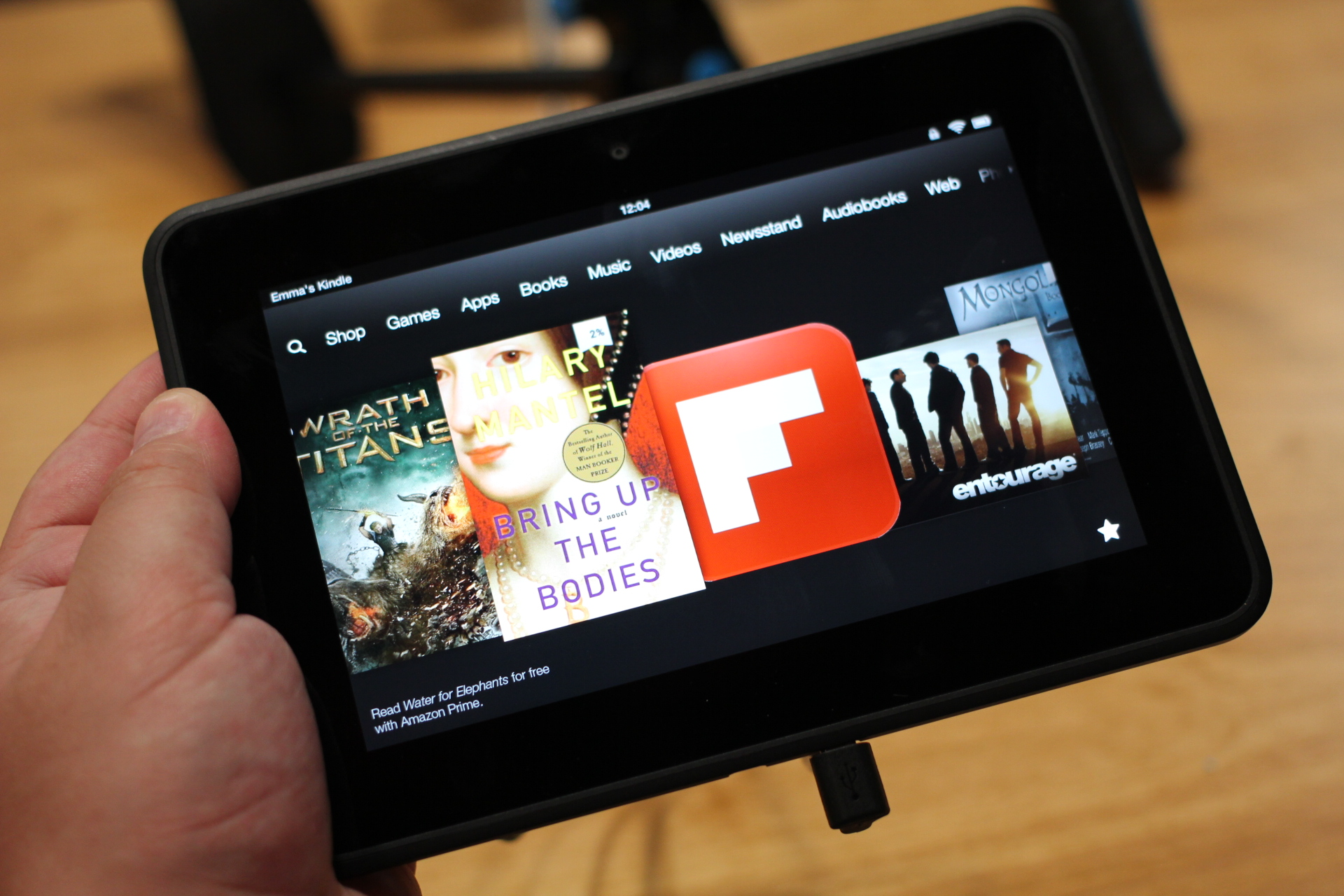 Amazon brings Kindle to Japan: launches Kindle Paperwhite, Kindle Fire and Kindle Fire HD