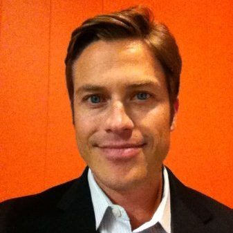 Justin Ashton [Image Credit: Justin Ashton, LinkedIn]