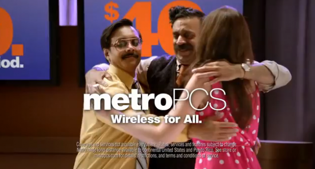 MetroPCS confirms that it is in talks to be bought by T-Mobile
