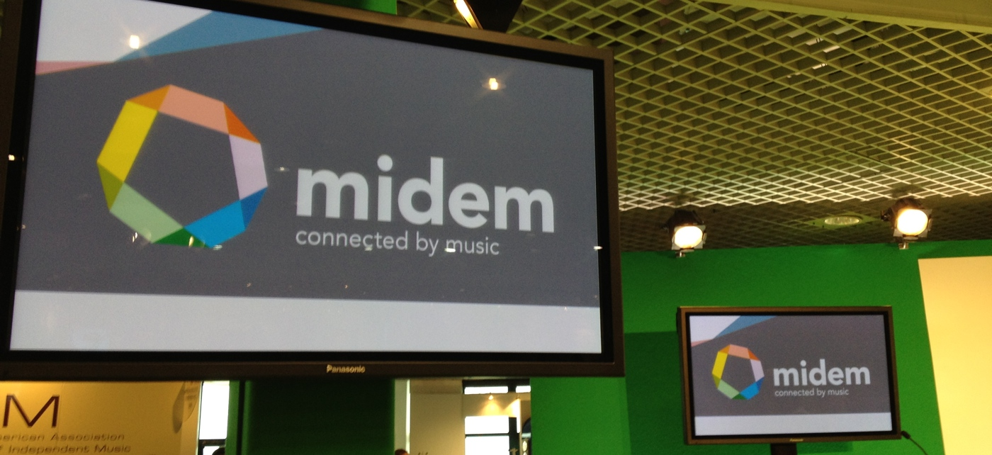 Got a solution to the music industry's tech challenges? Apply for Midemlab 2013