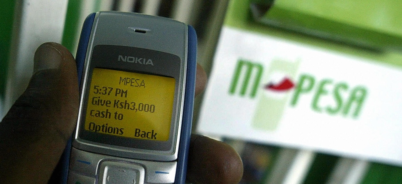 Kenya's government is set to apply a 10% tax on mobile money transactions