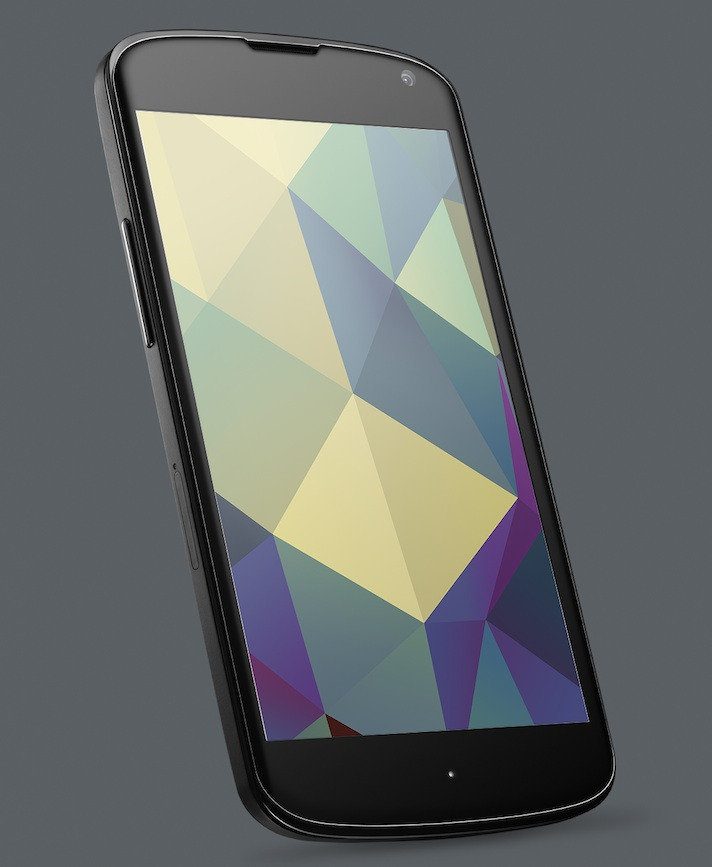Google's Nexus 4 set to shake up China's mid-range Android smartphone market