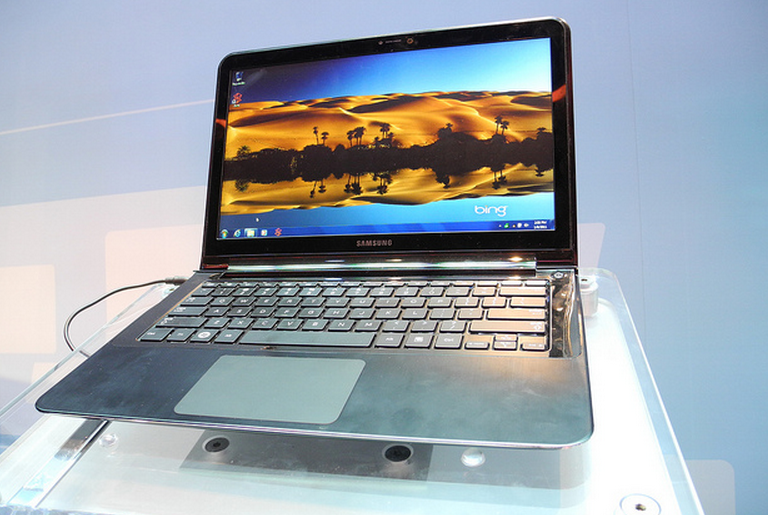 Ultrabooks are dead? Then why are they outselling Apple's entire laptop line?