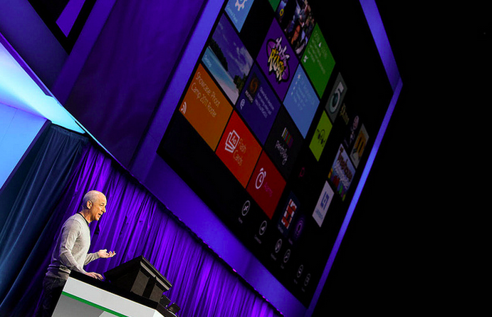 Microsoft's coming music service raises the specter of antitrust, reminds us of decades past