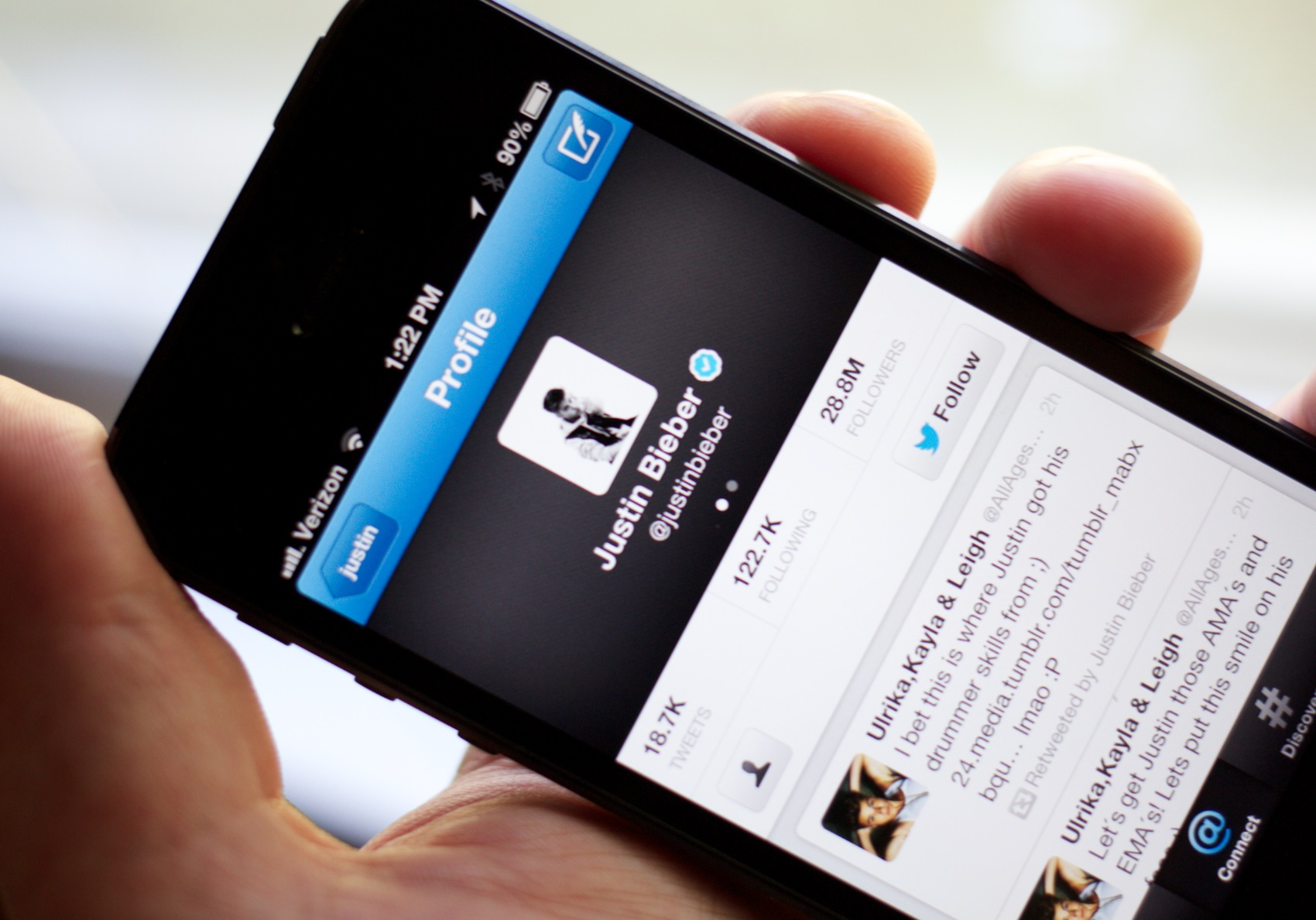 The chink in Twitter's armor or: Why it wants to have its own video service