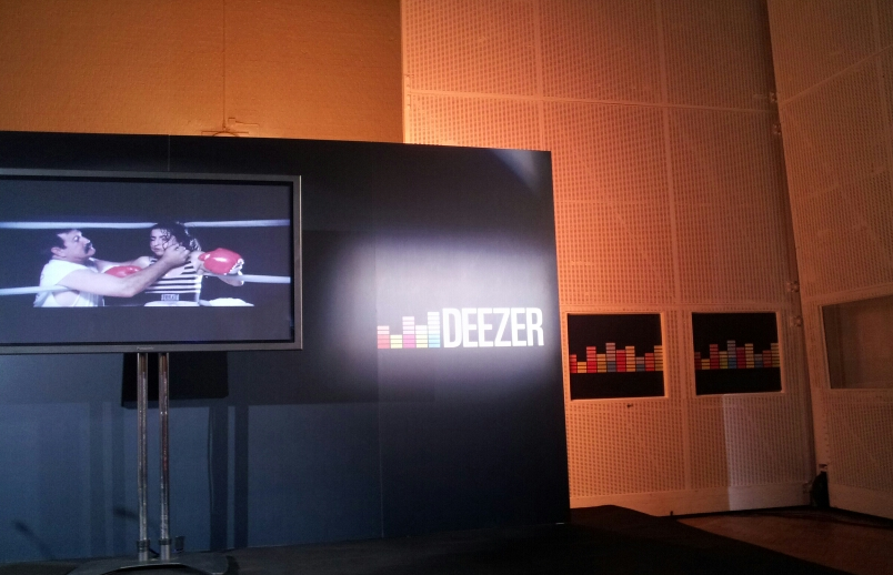 Deezer expands its music platform to 160 countries, launches free service to match Spotify