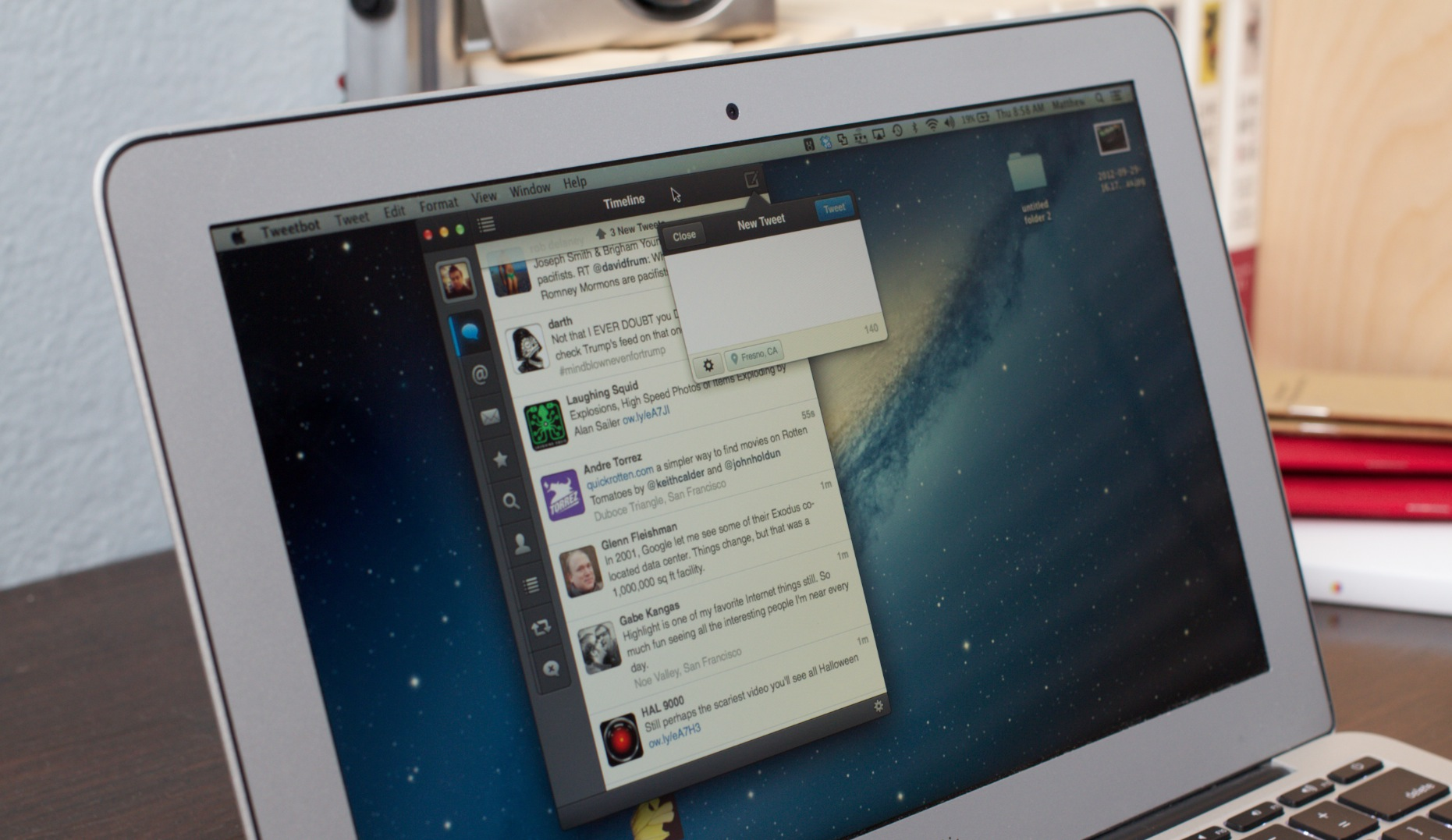Tweetbot: Probably the last great Twitter client for the Mac