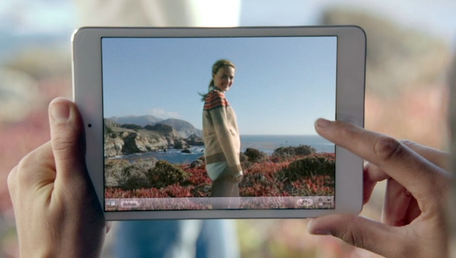 iPad Mini: 16GB $329, 32GB $429, 64GB $529 pre-orders begin Oct 26th, WiFi models ship November 2nd