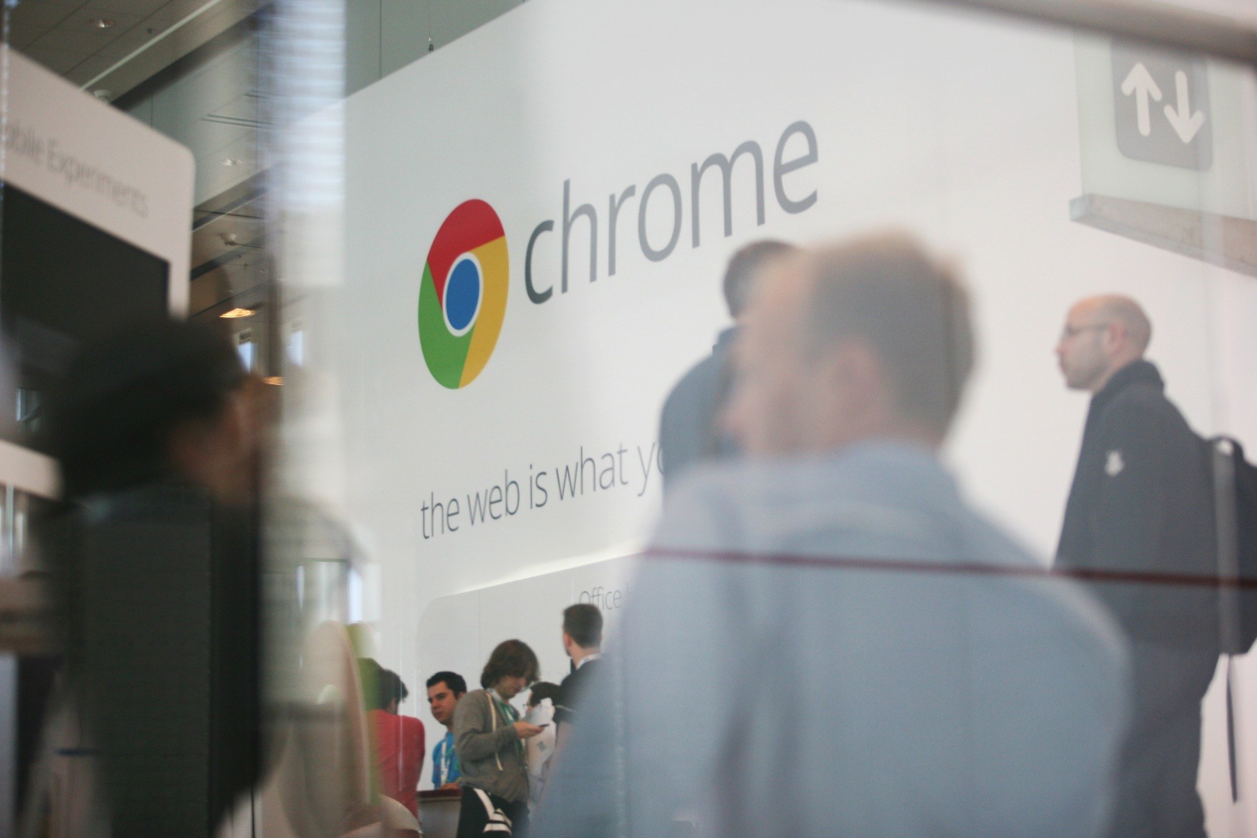 Google revamps modern browser promo site Whatbrowser.org for mobile devices