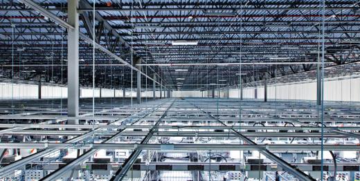Google Datacenter - How to choose a good Web Hosting provider as a beginner?