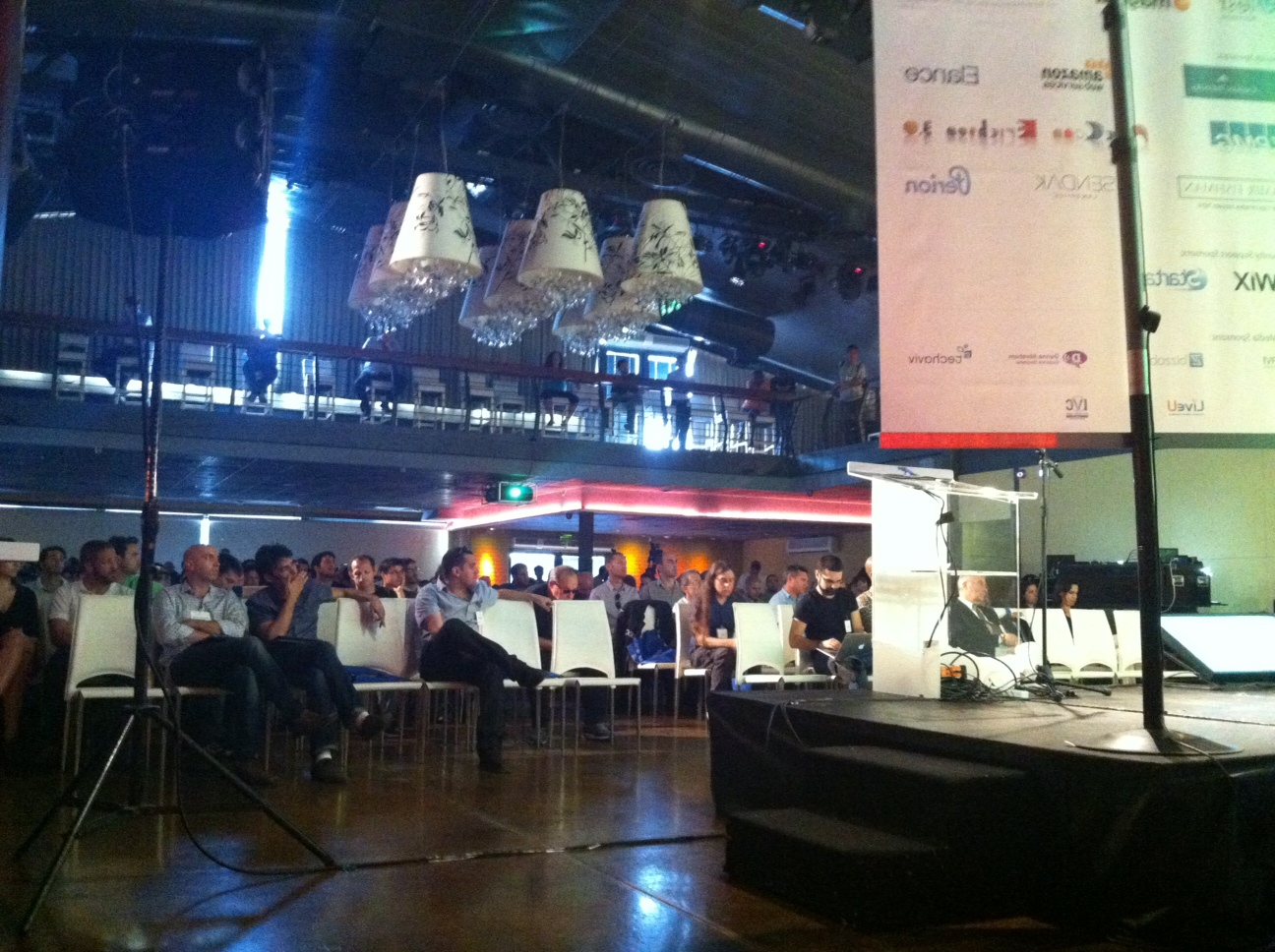 Our pick of the startups that launched at StartTWS in Israel